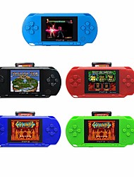 cheap -Cheap Full Color Vintage Video Games Console 16 Bit Hand-held Retro Classic Gaming Device for Family Retro Game Console