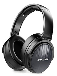 cheap -AWEI A780BL Over-ear Headphone Bluetooth5.0 Stereo HIFI for Apple Samsung Huawei Xiaomi MI  Everyday Use Traveling Outdoor Mobile Phone