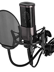 cheap -Yanmai X2 Wired Microphone Portable For PC, Notebooks and Laptops