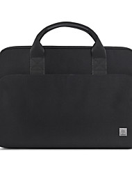 cheap -WiWU 14 Inch Laptop / 15.6 Inch Laptop / 16 Inch Laptop Sleeve / Briefcase Handbags Plain for Business Office for Travel Unisex