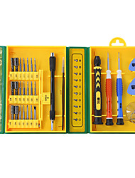 cheap -BEST-8920 30 in 1 Mobile Phone Laptop Repair Tool Screwdriver Set mobile phone repairing tools