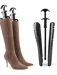 cheap -Shoe Tree & Stretcher Plastic 1 Piece Women's Black M