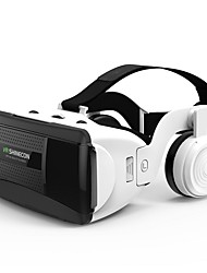 cheap -VR Shinecon 3D Glasses Virtual Reality Headset For iPhone Android Smartphone Smart Phone Goggle Casque Lunette Helmet Binoculars