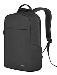 cheap -WiWU 11.6 Inch Laptop / 12 Inch Laptop / 13.3 Inch Laptop Commuter Backpacks Plain for Business Office for Travel Unisex