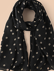 cheap -Women's Active Infinity Scarf - Paisley Breathable