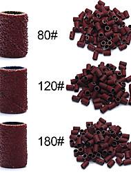 cheap -Electric Nail Machine Nail Drill Bits Nail Art Sanding Bands UV Gel Acrylic Polish Remover For Nail Accessory Tool