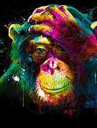 cheap -factory direct sales new diy diamond painting full diamond gorilla cross stitch with diamonds foreign trade supply wholesale