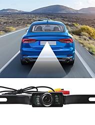 cheap -PZ413 N / A Wireless Rear View Camera Waterproof / 360° monitoring for Car Reversing camera