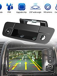 cheap -PZ4801 N / A Wireless Rear View Camera Waterproof / 360° monitoring for Car Reversing camera