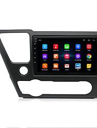 cheap -P0623 9 inch Car MP4 Player / Car MP3 Player / Car GPS Navigator Touch Screen / GPS / MP3 for Honda Support