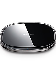 cheap -Joyroom 15W Wireless Charger For iPhone 11 Pro Xs Max X Xr 8 Fast USB Qi Wireless Charging Pad for Samsung Xiaomi Huawei phone