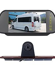 cheap -PZ461 N / A Wireless Rear View Camera Waterproof / 360° monitoring for Car Reversing camera