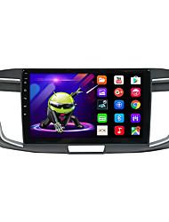 cheap -P0163 10.1 inch Car MP4 Player / Car MP3 Player / Car GPS Navigator Touch Screen / GPS / MP3 for Honda Support
