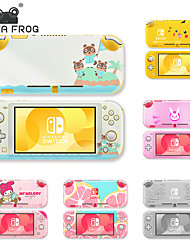 cheap -Cute Stickers For Nintendo Switch Lite Skin Stickers For Nintend Switch Lite Skin Cover