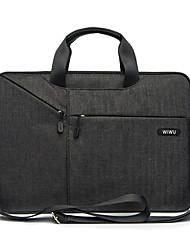 cheap -WiWU 11.6 Inch Laptop / 12 Inch Laptop / 13.3 Inch Laptop Briefcase Handbags Plain for Business Office for Travel Unisex