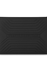 cheap -WiWU 12 Inch Laptop / 13.3 Inch Laptop / 15.6 Inch Laptop Sleeve / Briefcase Handbags Plain for Business Office for Travel Unisex