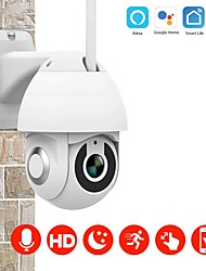 cheap -1080P IP Camera Wifi Outdoor Speed Dome Wireless Wifi Security Webcam Pan Network CCTV Surveillanc
