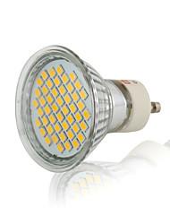 cheap -LED Spotlight 1pcs 4pcs 6pcs 10pcs LED Stage Light 1pc 3 W 250-300 lm  GU10 48 LED Beads SMD 2835 Decorative Warm White Natural White White AC/220-240 V