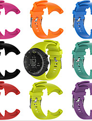 cheap -Smart Watch Band for Suunto Sport Band Silicone Replacement  Wrist Strap for SUUNTO CORE