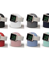 cheap -Apple Watch Cute / New Design Silica Gel Desk