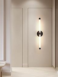 cheap -LED Wall Lights Creative LED Modern Wall Lights Living Room Bedroom Acrylic Wall Light 220-240V 5x2 W