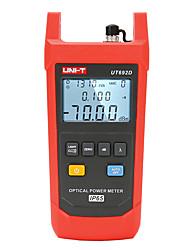 cheap -UNI-T UT692D Fiber Optic Tool Optical Power Meter Visual Fault Locator -70-10dBm -50-26dBm 10mW FC/SC/ST Connector