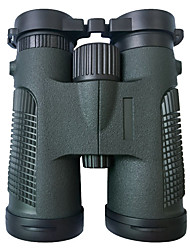 cheap -12 X 42 mm Binoculars Roof Waterproof Zoom Ultra Clear Low Night Vision 93/1000 m Fully Multi-coated BAK4 Camping / Hiking Fishing Hunting and Fishing Spectralite Coating