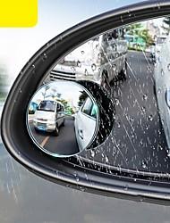 cheap -Car BASEUS universal Blind Spot Mirror