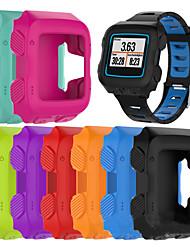 cheap -Cases For Garmin Forerunner 920XT TPU Screen Protector Smart Watch Case Compatibility
