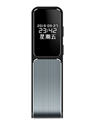 cheap -Digital Voice Video Recorder D1 128GB Portable Digital Voice Video Recorder Recording Rechargeable with Noise Reduction Voice Recorder Pen for Traveling Meeting
