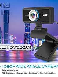 cheap -Webcam 1080P Full HD Web Camera With Microphone Privacy design USB Plug Web Cam For PC Computer Mac Laptop Desktop