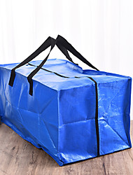 cheap -Cosmetic Bag  PVC Travel Toiletry Storage Organize Handbag Waterproof 37*74*37cm