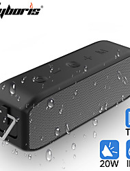 cheap -S5 Bluetooth Speaker Bluetooth Waterproof Outdoor Portable Speaker For Laptop