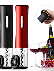 cheap -Electric Bottle Opener for Red Wine Foil Cutter Electric Red Wine Openers Jar Opener Kitchen Accessories Gadgets Bottle Opener
