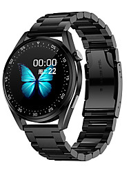 cheap -E20 Smart Watch Heart Rate Blood Pressure Blood Oxygen Sleep Monitoring Bluetooth Call Information Push Sports Bracelet