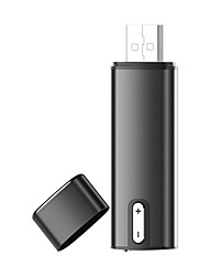 cheap -Digital Voice Recorder Q16 32GB Portable Digital Voice Recorder Recording Rechargeable Voice Activated Recorder with Noise Reduction Voice Recorder Pen for Speech Meeting Learning Lectures