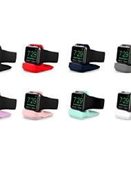 cheap -Apple Watch Cool / New Design Silica Gel Desk