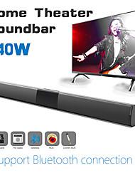 cheap -BS-28 Soundbar Wireless Bluetooth TF Card Portable Speaker For Laptop Mobile Phone