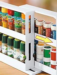 cheap -New Multi-functional Storage Rack Seasoning Storage Box Furniture