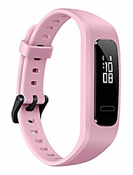 cheap -wrist band strap watchband tpu adjustable bracelet sports replacement for huawei 3e/ honor band 4 running version
