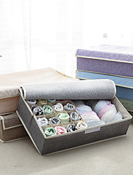cheap -NEW Travel High Quality Travel Organizer Bra Underwear socks Handbag Organizer Bag Storage Case 50*31*13CM