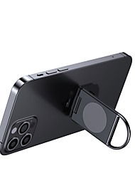 cheap -Phone Holder Stand Mount Desk Phone Holder Phone Desk Stand Adjustable 360°Rotation Aluminum Alloy Phone Accessory iPhone 12 11 Pro Xs Xs Max Xr X 8 Samsung Glaxy S21 S20 Note20