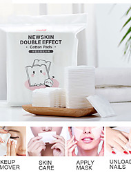 cheap -MSQ 400PCS Cotton Pads Facial Cleansing Nail Polish Remover Cosmetics Beauty Makeup Cotton Skin Care Culture Kits