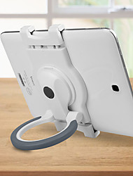 cheap -Phone Holder Stand Mount Desk Phone Desk Stand 360°Rotation Silicone Phone Accessory iPhone 12 11 Pro Xs Xs Max Xr X 8 Samsung Glaxy S21 S20 Note20