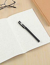 cheap -New Flip-up Coil notebook back to school office Diary Words Book Writing Pads Cute Memo Pad Simple Fresh Carry Notepad -141*207mm 1pcs