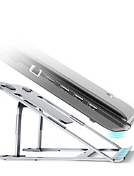 cheap -Phone Holder Stand Mount Desk Phone Desk Stand Gravity Type Adjustable Aluminum Alloy Phone Accessory iPhone 12 11 Pro Xs Xs Max Xr X 8 Samsung Glaxy S21 S20 Note20