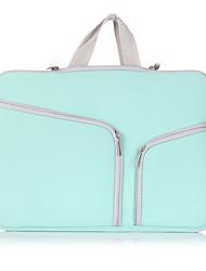 cheap -12 Inch Laptop Sleeve / Briefcase Handbags Bast & Leaf Fibre Stripes for Men for Women for Business Office Shock Proof