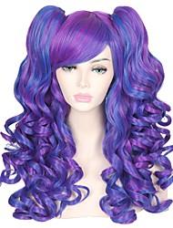 cheap -halloweencostumes Captain America 2 Black Widow Cosplay Wig Long Straight Costume Natasha Romanoff Synthetic Hair Cos Wigs Peruca Wigs