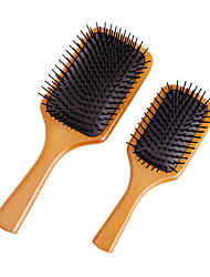cheap -Massage Airbag Comb Anti-static Air Cushion Comb Avanda Hairdressing Comb Wooden Comb