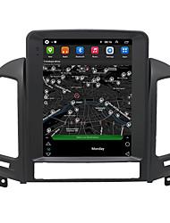 cheap -9.7 inch Car MP3 Player / Car GPS Navigator GPS / MP3 / Steering Wheel Control for Hyundai Support MP3 / WMA / WAV GIF / BMP / PNG